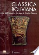 Clássica boliviana