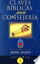 Claves Biblicas Para Consejeria