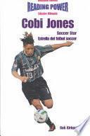 Cobi Jones, Estrella del Futbol Soccer