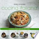 Cocina Italiana Paso a Paso