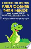 Colección de cuentos para dormir para niños
