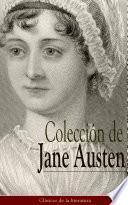 Colección de Jane Austen