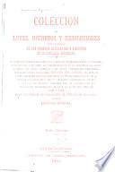 Coleccion de leyes, decretos y resoluciones emanadas de los poderes legislativo y ejecutivo de la Republica Dominicana