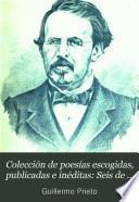 Colección de poesías escogidas, publicadas e inéditas: Seis de Diciembre de 1895