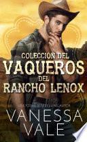 Colección del Vaqueros del Rancho Lenox