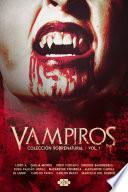 Colección Sobrenatural: Vampiros