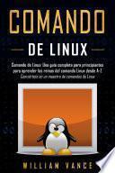 Comando de Linux
