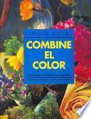 Combine el color