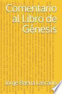 Comentario al Libro de Génesis