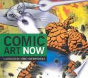 Comic Art Now.