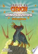 Cómics de ciencia. Dinosaurios