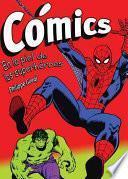 Comics - En la piel de los Superheroes