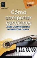 Cómo componer canciones