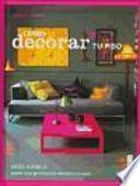 Cómo decorar tu piso