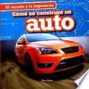 Cómo se construye un auto (How a Car Is Made)