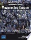 Comportamiento colectivo y movimientos sociales
