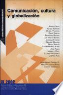 Comunicación, cultura y globalización