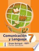 Comunicacion y Lenguaje Quiriguá Primer Semestre