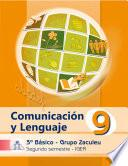 Comunicación y Lenguaje Segundo Semestre Zaculeu