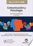Comunicación y Psicología