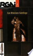 Con Bitoriano Gandiaga