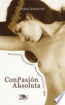 Con pasión absoluta