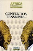 Conflictos, tensiones--
