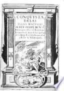Conquista de las Islas Malucas al rey Felipe III