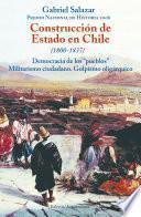 Construcción de Estado en Chile (1800 - 1837)