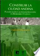 Construir la ciudad andina