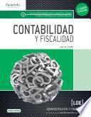 Contabilidad y Fiscalidad ( 2.ª edición - 2016)