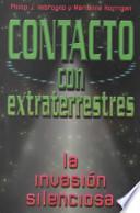 Contacto Con Extraterrestres
