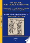 Continuatio de la Crónica de Alfonso III