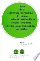 Convention relating to the distribution of programme-carrying signals transmitted by satellite (Spanish version)