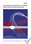 Convergencia de las NIF con las IFRS