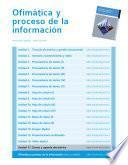 Correo y agenda electrónica (Ofimática y proceso de la información)