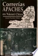 Correrías apaches en Nacori Chico