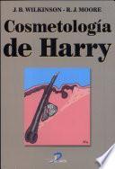 Cosmetología de Harry