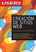 Creacion De Sitios Web/ Creation of Websites