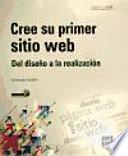 Cree su primer sitio Web