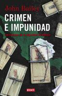 Crimen e impunidad