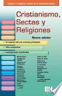 Cristianismo, Sectas Y Religiones/christianity, Sects and Religions