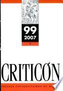 Criticon N 99