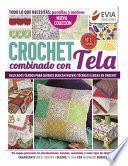 Crochet Combinado Con Tela