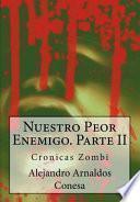 Crónicas Zombi