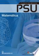 Cuaderno de ejercicios PSU Matemática