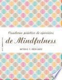 Cuaderno práctico de ejercicios de Mindfulness