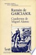 Cuadernos de Miguel Alonso