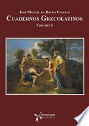 Cuadernos grecolatinos