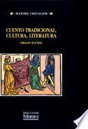 Cuento tradicional, cultura, literatura (siglos XVI-XIX)